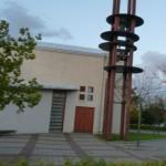 Kyrkklockorna i Sta Anna ringer för ALLA djur
